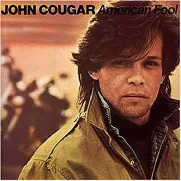 John Cougar - American Fool [UK-Import]