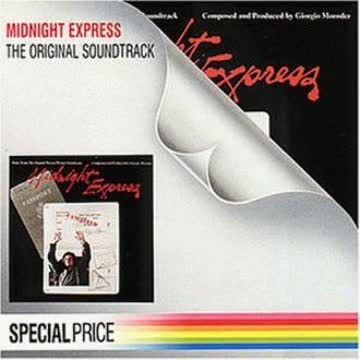 Various - Midnight Express