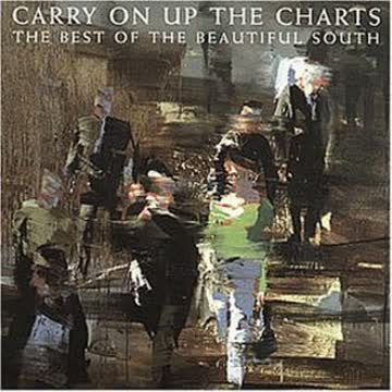 the Beautiful South - Carry on up the Charts - The Best of