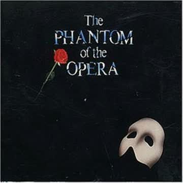 Andrew Lloyd Webber - The Phantom Of The Opera (1986 Original London Cast)
