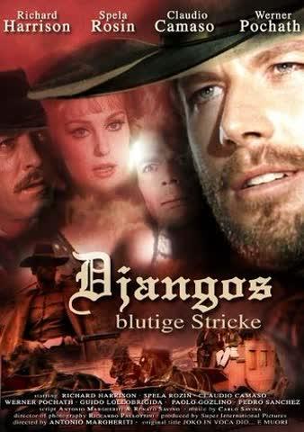 Djangos blutige Stricke