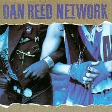 Dan Reed Network - Dan Reed Network