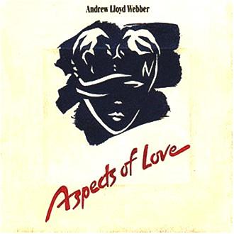 Various - Webber: Aspects Of Love (Gesamtaufnahme) (Orig. London Cast) [UK-Import]