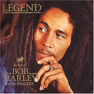 Bob Marley & the Wailers - Legend