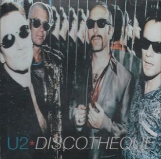 U 2 - Discotheque