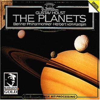 Karajan - Planeten