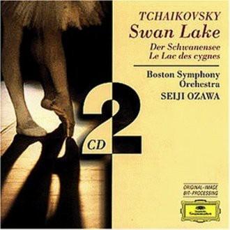 Peter Ilyich Tchaikovsky - Swan Lake