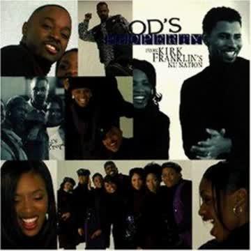 God S Property/Franklin - God S Property