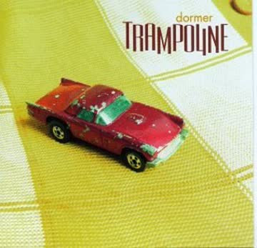 Trampoline - Dormer [US-Import]