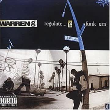 Warren G - Regulate-the G Funk Era