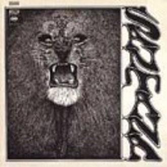 Santana - Santana [US-Import]