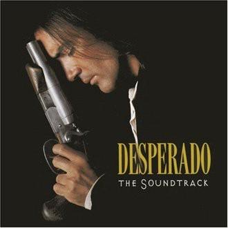 Original Soundtrack - Desperado