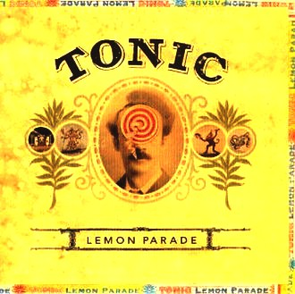 Tonic - Lemon Parade