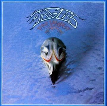 Eagles - Their Greatest Hits (71-75)