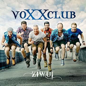 Voxxclub - Ziwui