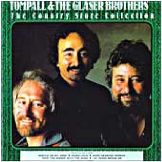 Tompall & The Glaser Brothers - The Country Store Collection