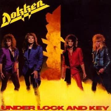Dokken - Under Lock & Key
