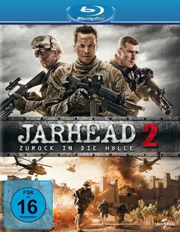 JARHEAD 2 - MOVIE