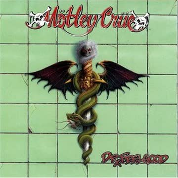 Moetley Cruee - Dr.Feelgood