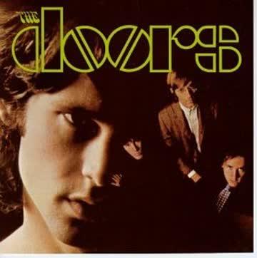 The Doors - Doors, the