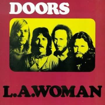 the Doors - L.a.Woman