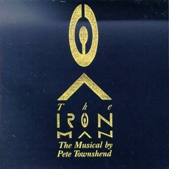 Pete Townshend - The Iron Man: A Musical [UK-Import]