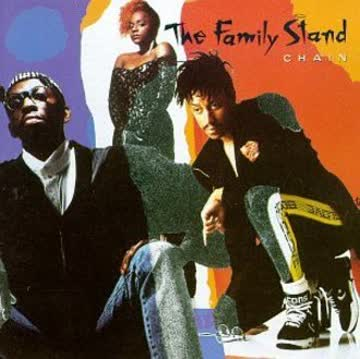 Family Stand - Chain