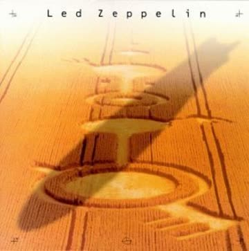 Led Zeppelin - Led Zeppelin