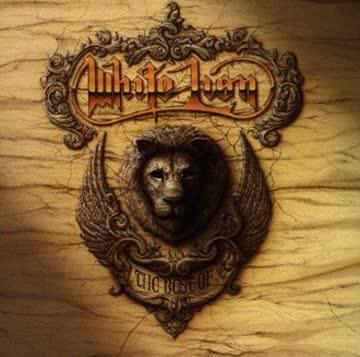 White Lion - Best of...