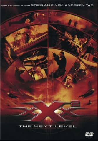 XXX - THE NEXT LEVEL - XXX - T [DVD] [2005]