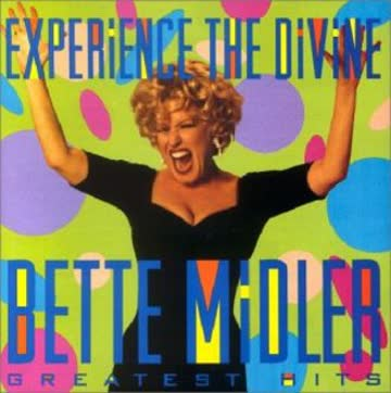 Bette Midler - Experience the Divine / Greatest Hits