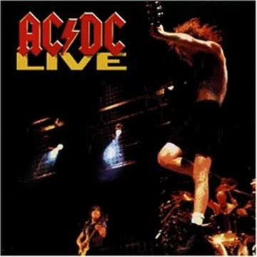 Ac - Ac/Dc Live
