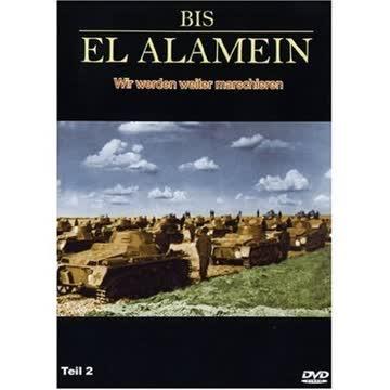 Bis El Alamein - Teil 2