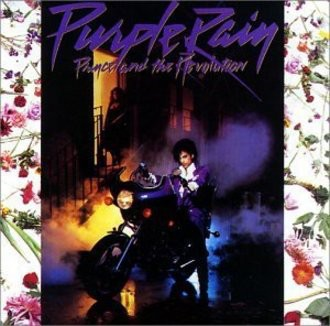 Ost - Purple Rain