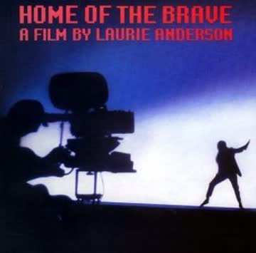 Anderson Laurie - Home Of The Brave