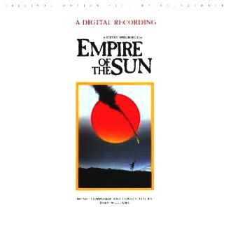 Filmmusik - Empire Of The Sun