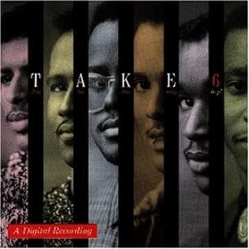 Take 6 - Take 6