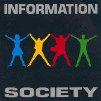 Information Society - Information Society