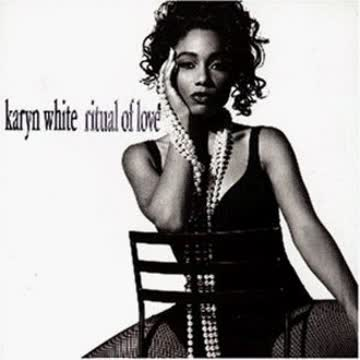 Karyn White - Ritual of Love
