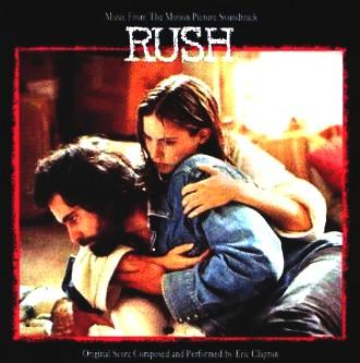 Ost - Rush