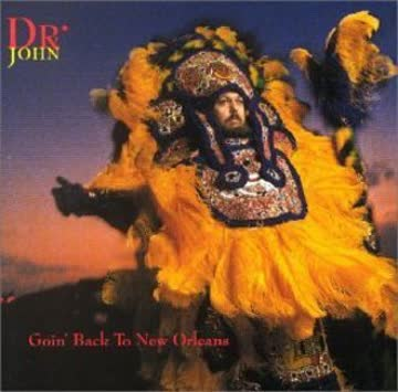 Dr.John - Goin' Back to New Orleans