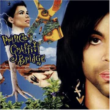 Prince - Graffiti Bridge: Original Soundtrack