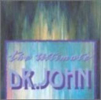 Dr John - Ultimate