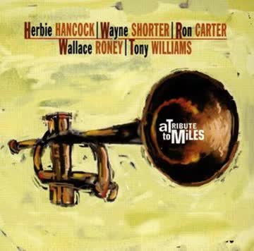 Hancock - Tribute to Miles Davis