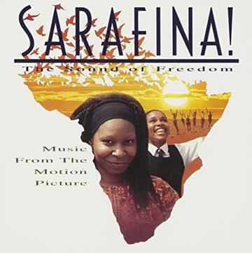 Original Soundtrack - Sarafina! the Sound of Freedom