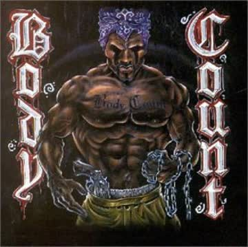 Bodycount Feat.Ice-T - Bodycount