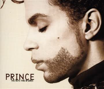 Prince - The Hits / The B-Sides