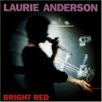 Anderson Laurie - Bright Red