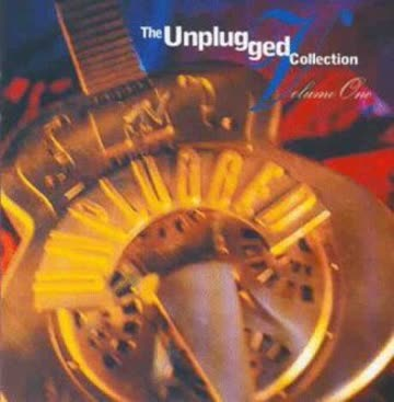 Various - Unplugged Collection Vol.1