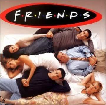 Various - Friends